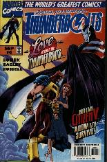 Thunderbolts (1997-2003, 2006-2012) #6