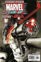 Ultimate Marvel Team-Up (2001-2002) #6
