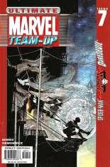 Ultimate Marvel Team-Up (2001-2002) #7