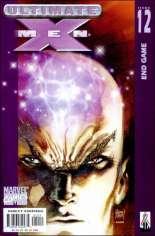 Ultimate X-Men (2001-2009) #12
