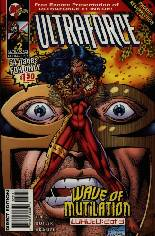 Ultraforce (1995-1996) #2: Flipbook