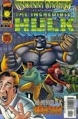 Uncanny Origins (1996-1997) #5