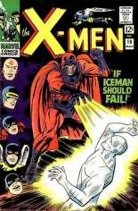 Uncanny X-Men (1963-2011) #18 Variant A