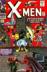 Uncanny X-Men (1963-2011) #20 Variant A