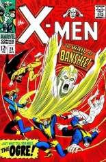 Uncanny X-Men (1963-2011) #28 Variant A