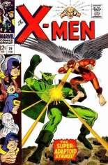 Uncanny X-Men (1963-2011) #29 Variant A