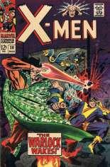 Uncanny X-Men (1963-2011) #30 Variant A
