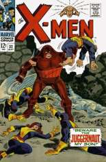 Uncanny X-Men (1963-2011) #32 Variant A