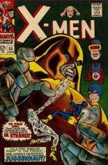 Uncanny X-Men (1963-2011) #33 Variant A