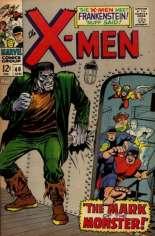 Uncanny X-Men (1963-2011) #40