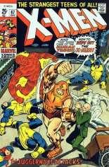 Uncanny X-Men (1963-2011) #67