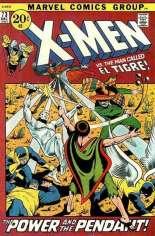 Uncanny X-Men (1963-2011) #73 Variant A