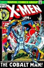 Uncanny X-Men (1963-2011) #79 Variant A