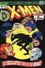 Uncanny X-Men (1963-2011) #90 Variant A