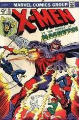 Uncanny X-Men (1963-2011) #91 Variant A