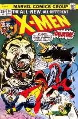 Uncanny X-Men (1963-2011) #94 Variant A