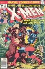 Uncanny X-Men (1963-2011) #102 Variant A