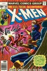 Uncanny X-Men (1963-2011) #106 Variant A