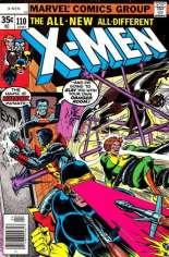 Uncanny X-Men (1963-2011) #110 Variant A