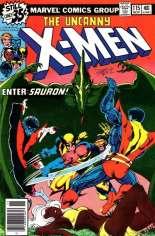 Uncanny X-Men (1963-2011) #115 Variant A
