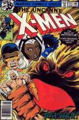 Uncanny X-Men (1963-2011) #117 Variant A