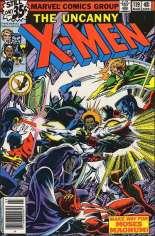 Uncanny X-Men (1963-2011) #119 Variant A
