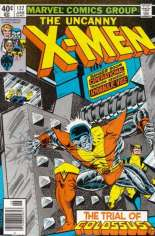Uncanny X-Men (1963-2011) #122 Variant A: Newsstand Edition