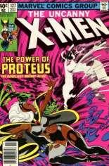 Uncanny X-Men (1963-2011) #127 Variant A: Newsstand Edition