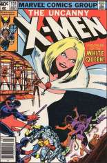 Uncanny X-Men (1963-2011) #131 Variant A: Newsstand Edition