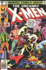 Uncanny X-Men (1963-2011) #132 Variant A: Newsstand Edition