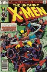 Uncanny X-Men (1963-2011) #133 Variant A: Newsstand Edition