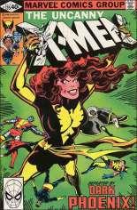 Uncanny X-Men (1963-2011) #135 Variant B: Direct Edition