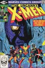 Uncanny X-Men (1963-2011) #149 Variant B: Direct Edition