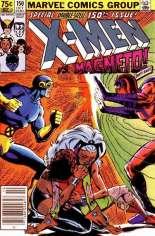Uncanny X-Men (1963-2011) #150 Variant A: Newsstand Edition
