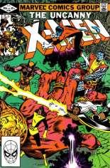 Uncanny X-Men (1963-2011) #160 Variant B: Direct Edition