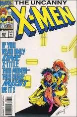 Uncanny X-Men (1963-2011) #303 Variant B: Direct Edition