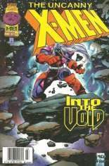 Uncanny X-Men (1963-2011) #342 Variant A: Newsstand Edition