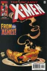 Uncanny X-Men (1963-2011) #379 Variant B: Direct Edition