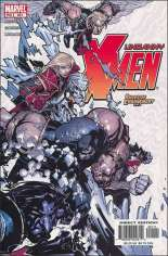 Uncanny X-Men (1963-2011) #421 Variant B: Direct Edition
