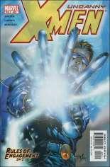 Uncanny X-Men (1963-2011) #422 Variant B: Direct Edition