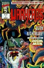 Warheads (1992-1993) #3