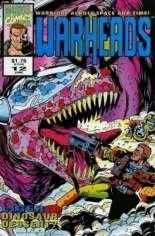 Warheads (1992-1993) #12