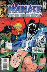 Warlock and the Infinity Watch (1992-1995) #36