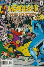 Warlock and the Infinity Watch (1992-1995) #38