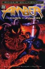 Roger Zelazny's Amber: The Guns of Avalon #1