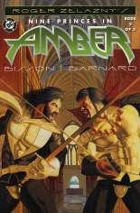 Roger Zelazny's Amber: Nine Princes In Amber #2