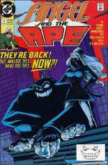 Angel and the Ape (1991) #1