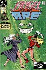 Angel and the Ape (1991) #2