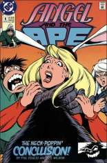 Angel and the Ape (1991) #4