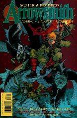 Arrowsmith (2003-2004) #3